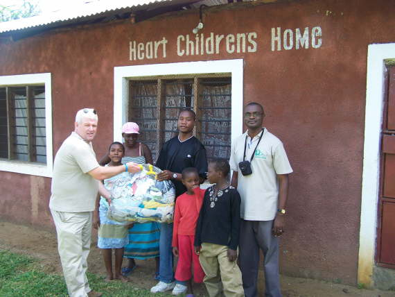 HEART childrens home